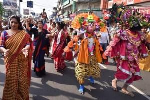 Happy Bengali New Year