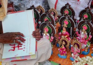 How I celebrate the Bengali new year