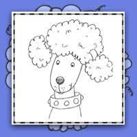 Pierre Le Poof- Review of a delightful dog book