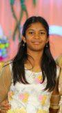 Ameya, 13, Hyderabad