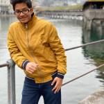 travel story by Vaibhav Giani