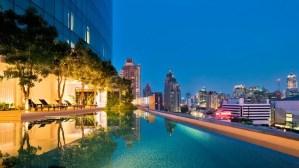 A holiday to Bangkok