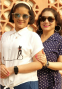 Tasshvi N Killa, 11, Kolkata