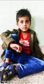 Ujjal Bothra, 6, Kolkata