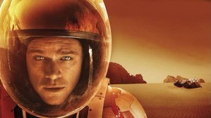 The Martian - A wonderful Book review