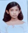 Drea Sujeet, 11, Mysore