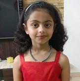 Aarushi Yerrappareddy
