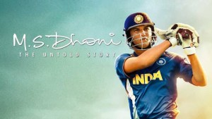 MS DHONI - the untold story - Movie review