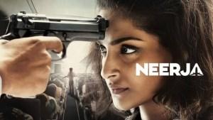 Neerja - Movie review