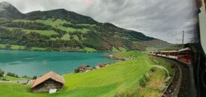 Travel to Switzerland - A haven for nature lovers