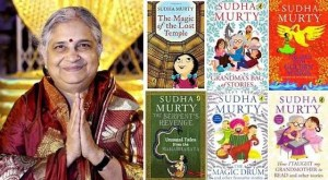 Sudha Murty - How I taught my grandmother how to read - Book review