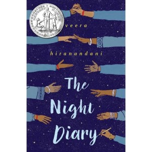 The Night Diary - A book review