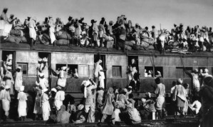 India-Pakistan partition- The Night Diary - A book review
