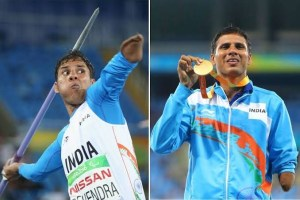 Paralympics India - Who are India's best medal hopes?