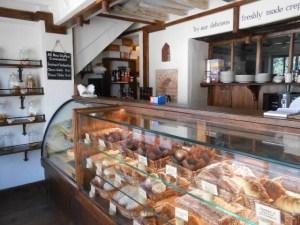 Mussoorie travel - Landour Bakehouse - A must visit
