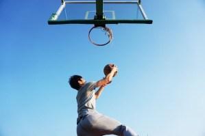 Basketball - Motor skills, fitness and fun
