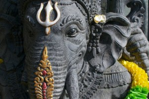 Lord Ganesha - Remover of obstacles