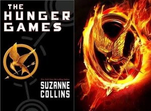 The Hunger Games - Perfect for 13+