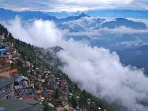 Darjeeling - A hill station you must visit