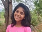 Risha Aravindkumar
