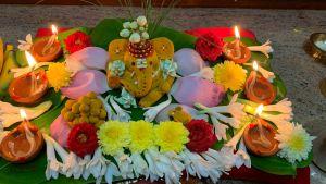 Ganesh Chaturthi - A letter to Lord Ganesha
