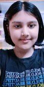 Shalini Kar, 12, Odisha