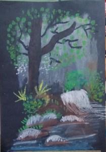 Gandhi Jayanti -Following Bapu's passion for nature