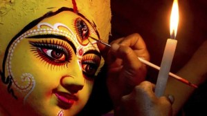 Mahalaya - What is it? Why do we celebrate it?