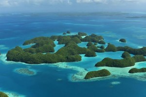 Palau Islands tourism - Dear friend, I would love to visit